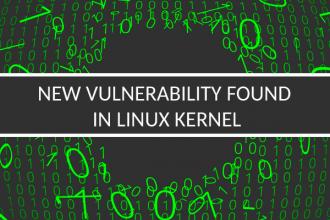 Kernel update