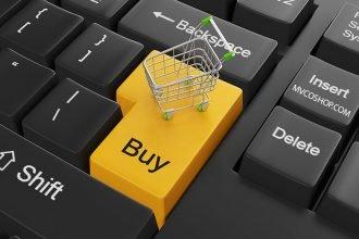 Sklep internetowy ecommerce