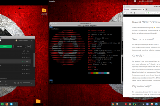 Otletowa wersja Ubuntu 18.04