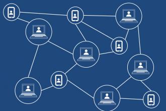 Steemit, Blockchain