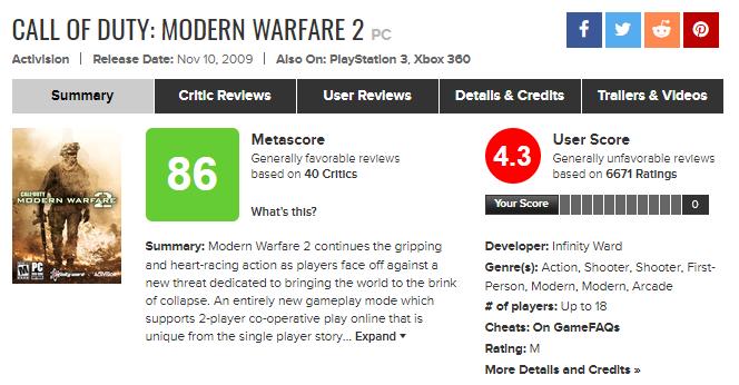 recenzje gier